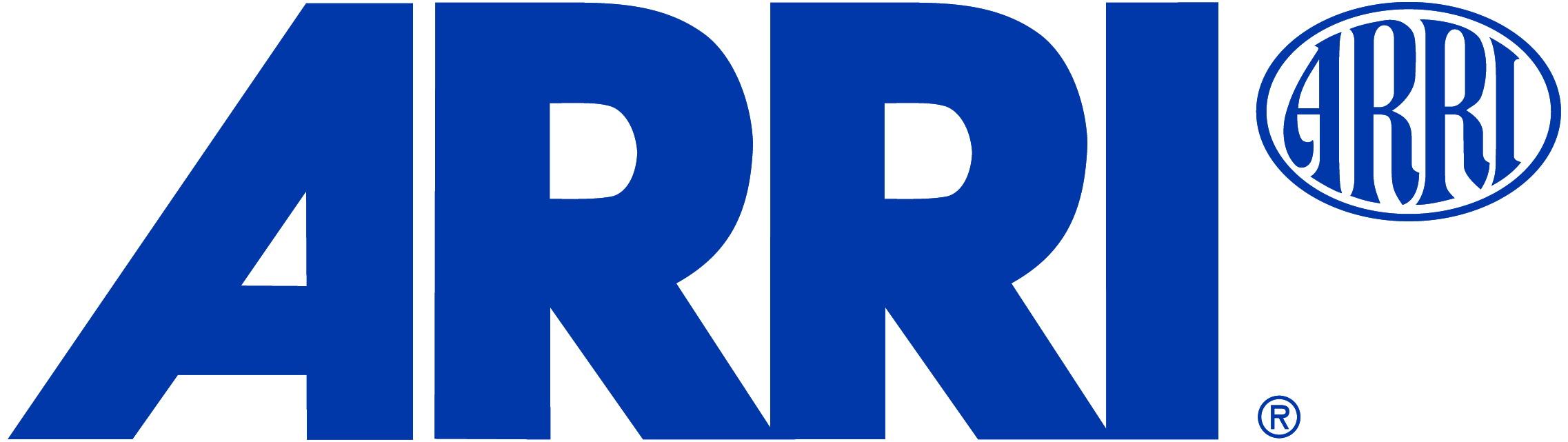 ARRI dark logo