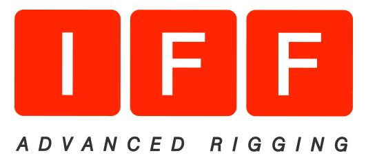IFF logo